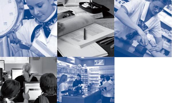 Wegleitung Qualifikatinsverfahen Drogistenverband
